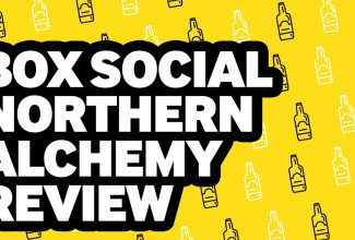 We try Northern Alchemy and Box Social beers
