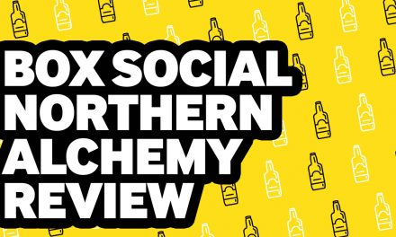 Box Social and Northern Alchemy