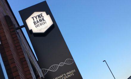 Tynebank Brewery & Tap Room