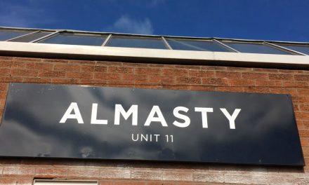 Almasty Brewing Co.