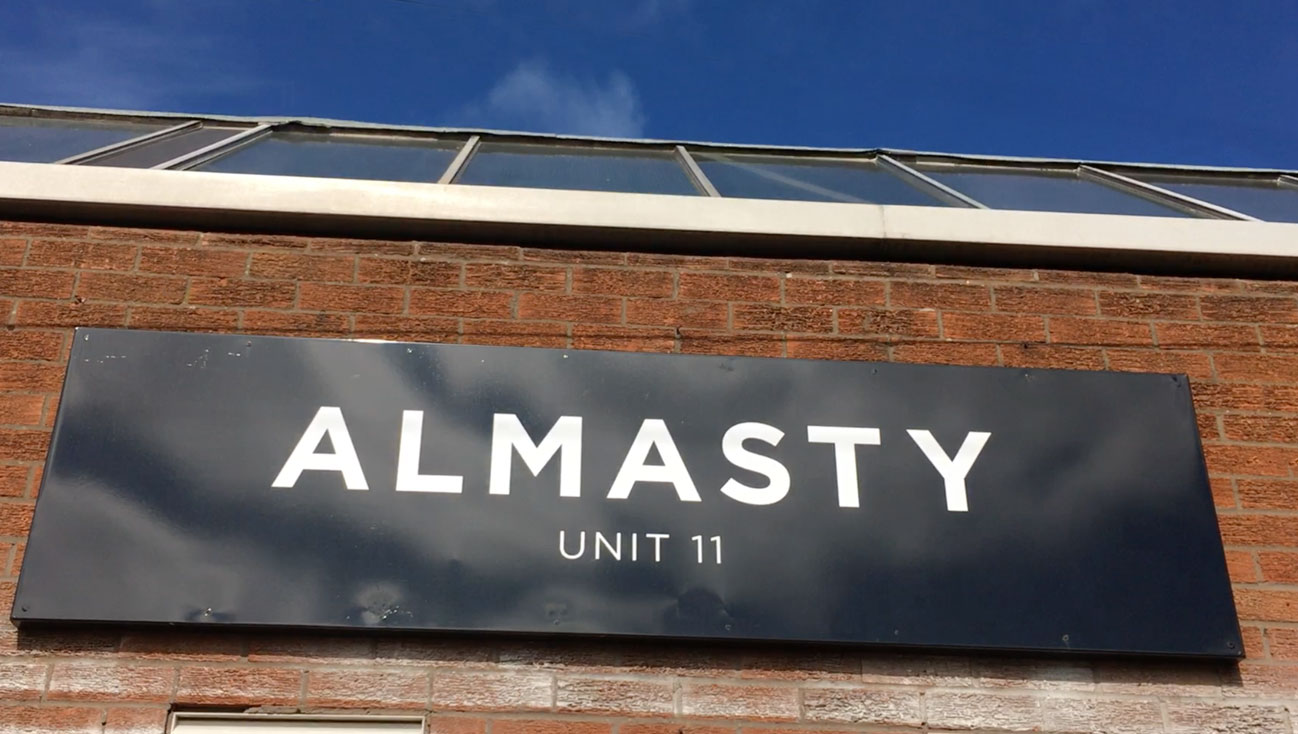 Almasty. The best in the north east?
