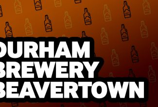 Beavertown and Durham Brewery