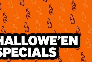 Hallowe'en specials