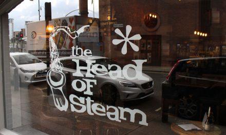 Head of Steam Quayside