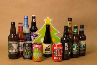 The Twelve Beers of Christmas 2016
